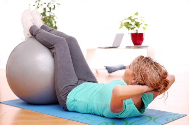 Bien-être : Cours de pilates à l'Hôpital Privé Natecia Lyon