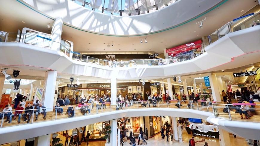 Shopping Time : 65 nouvelles boutiques ouvriront à la Part-Dieu