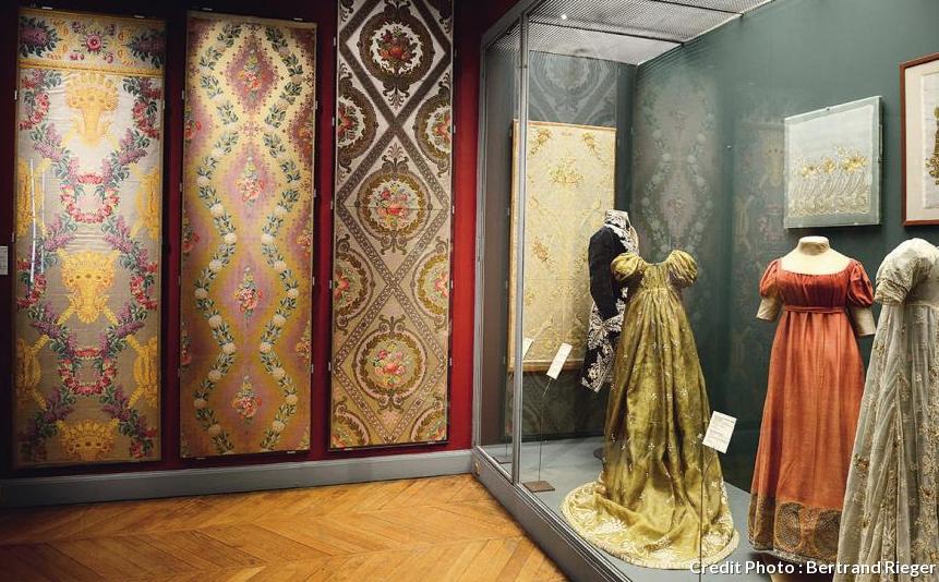 Quel avenir pour le Musée des tissus et des arts décoratifs de Lyon ?