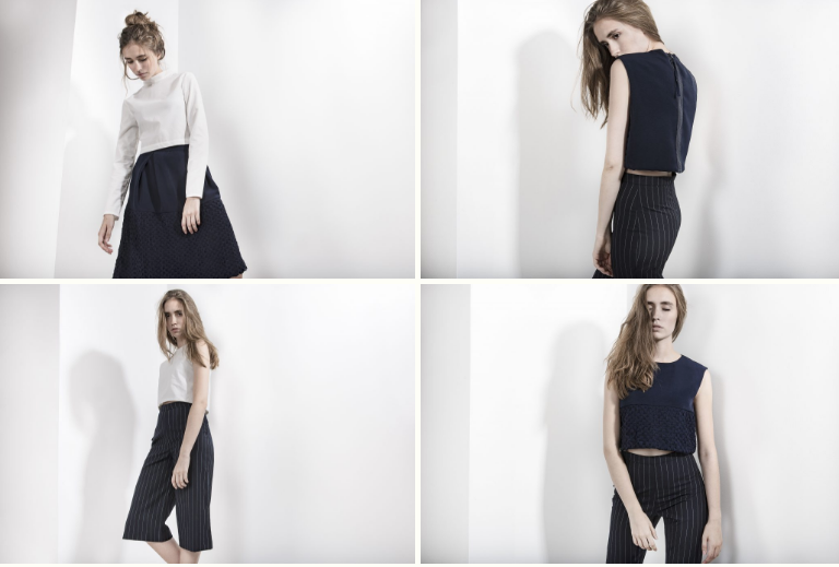 Rendez-vous dans le Vieux Lyon pour découvrir une nouvelle créatrice de mode !