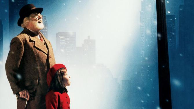5 films de Noël incontournables pour vous les lyonnaises !