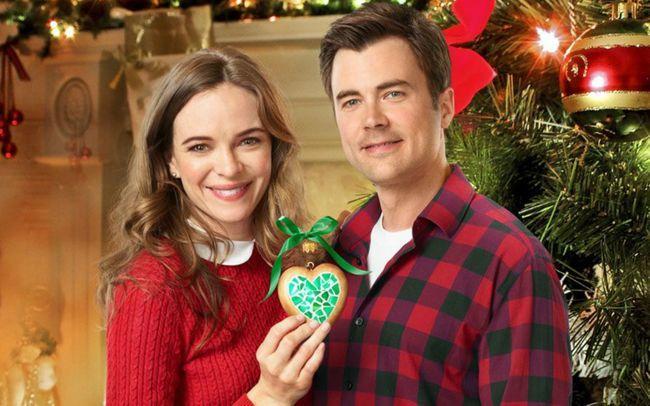 Coup d'envoi des téléfilms de Noël le 2 Novembre