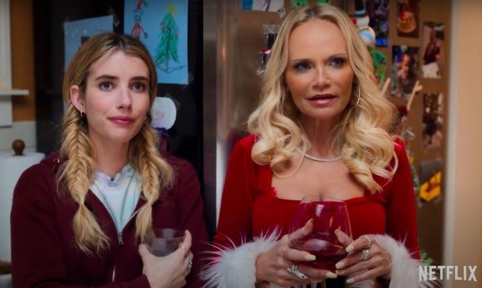 Netflix sortira son premier film de Noël juste avant Halloween (bande-annonce)