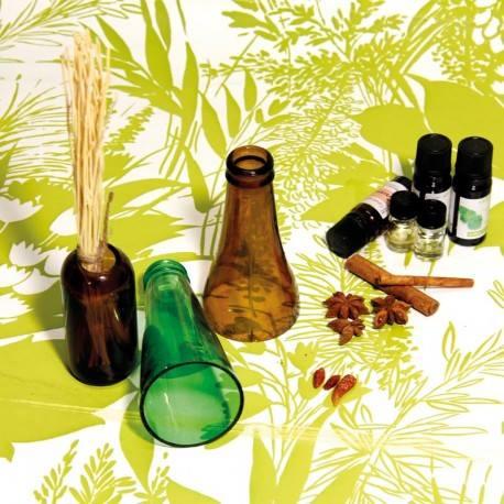 DIY : atelier diffuseur d'huiles essentielles