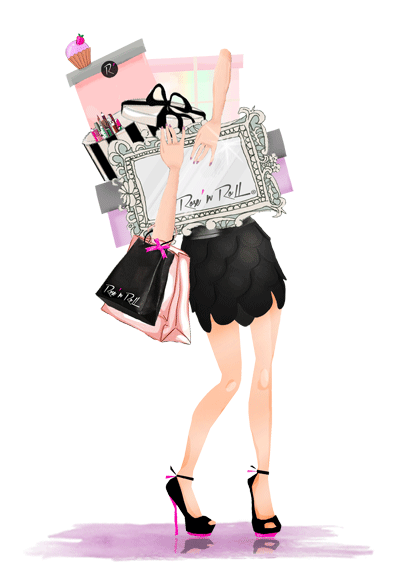 ROSE'N ROLL : Personal shopper & conseillère en image sur Lyon !