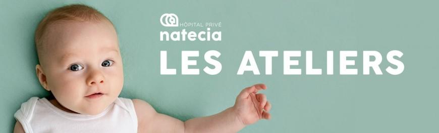 Atelier parentalité - docteur Noguer