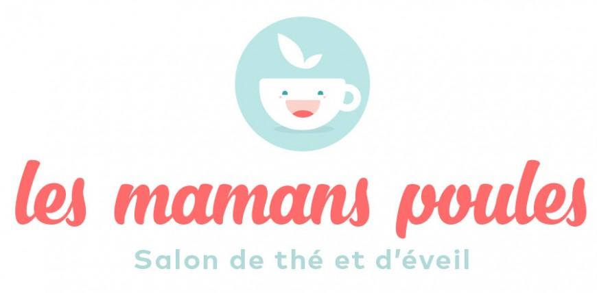 Dégustation de thés à l'atelier-café Les mamans poules