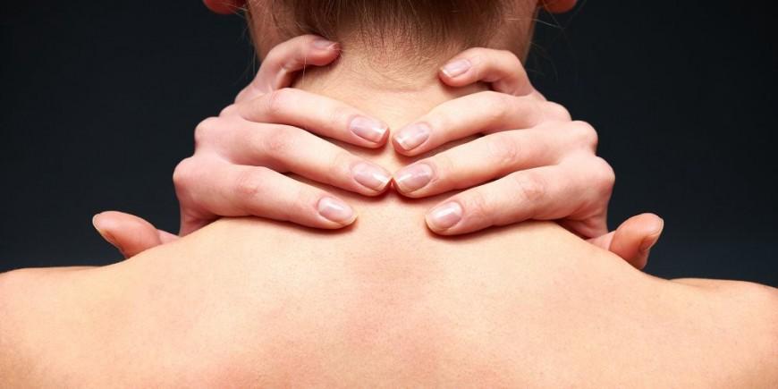 Atelier d'initiation à l'auto-massage
