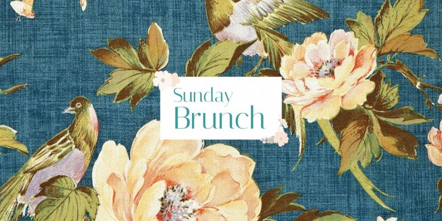 Food : Sunday Brunch au Métropole
