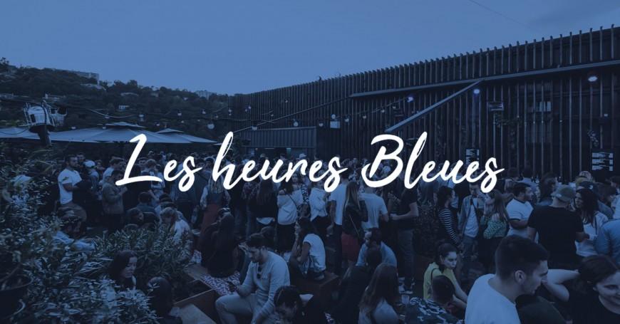 Les Heures Bleues : un vide dressing des blogueuses les plus influentes de Lyon !