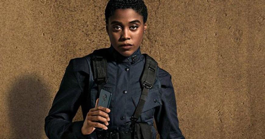 News : Le prochain agent 007 sera une femme