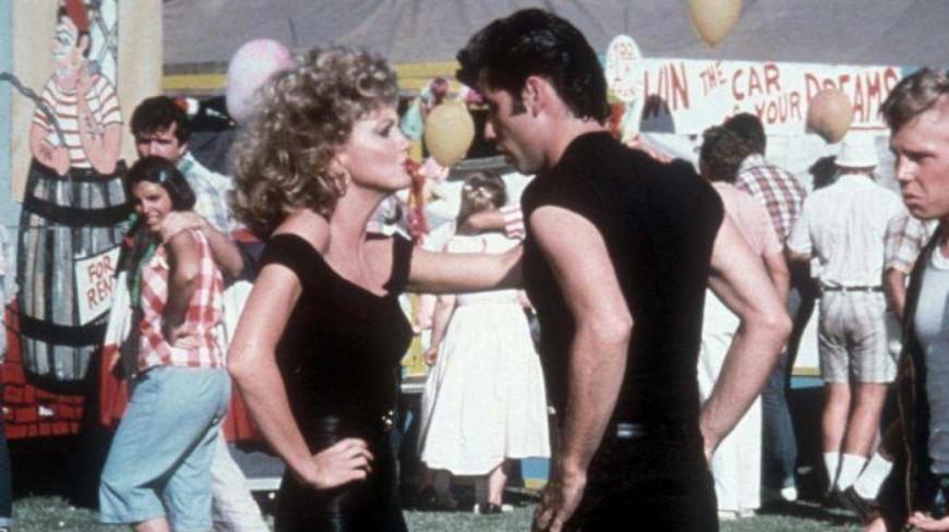 Le film Grease fait son retour sur Netflix