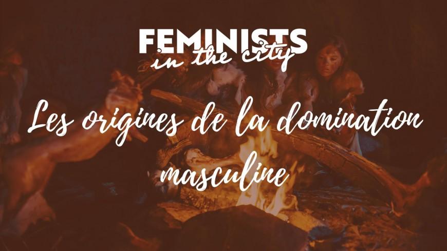 Culture : Masterclass   Les origines de la domination masculine