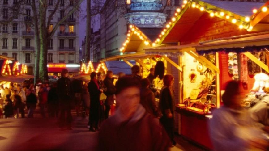 Shoppping : Un marché de Noël 2.0 pour soutenir les créateurs locaux