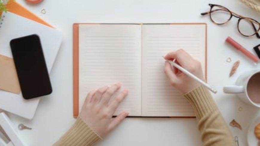 Loisirs : Atelier d'écriture créative en ligne