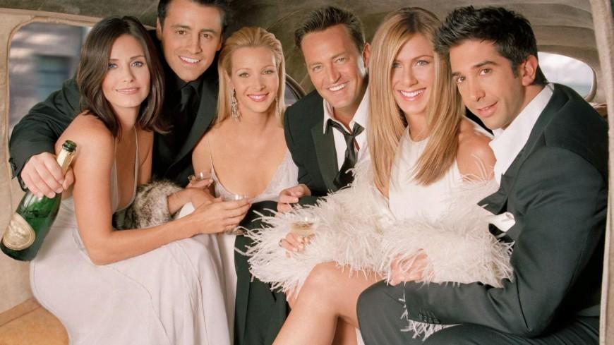 L'équipe de Friends sera de retour dans un épisode spécial en 2021
