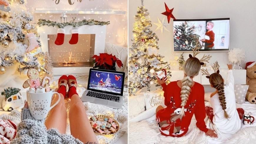 Alerte Job de rêve : être payée pour regarder des films de Noël