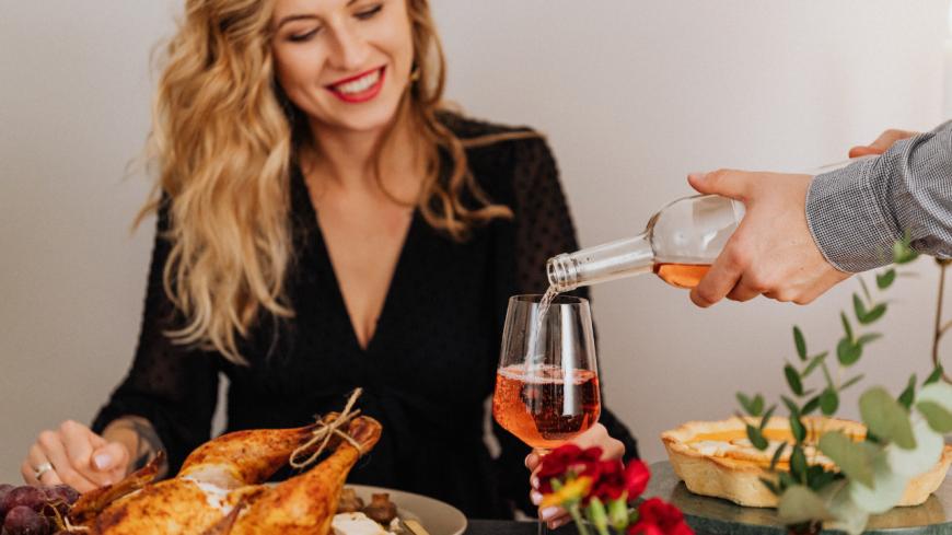 Food :  Pour les fêtes, le Restaurant Paul Bocuse propose une sélection de plats d'exception à emporter