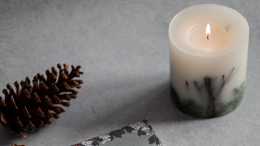 Loisirs : Atelier bougie naturelle, parfumée et fleurie eco-friendly