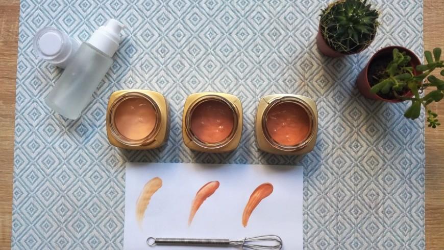 Beauté : Fabriquer sa BB crème naturelle