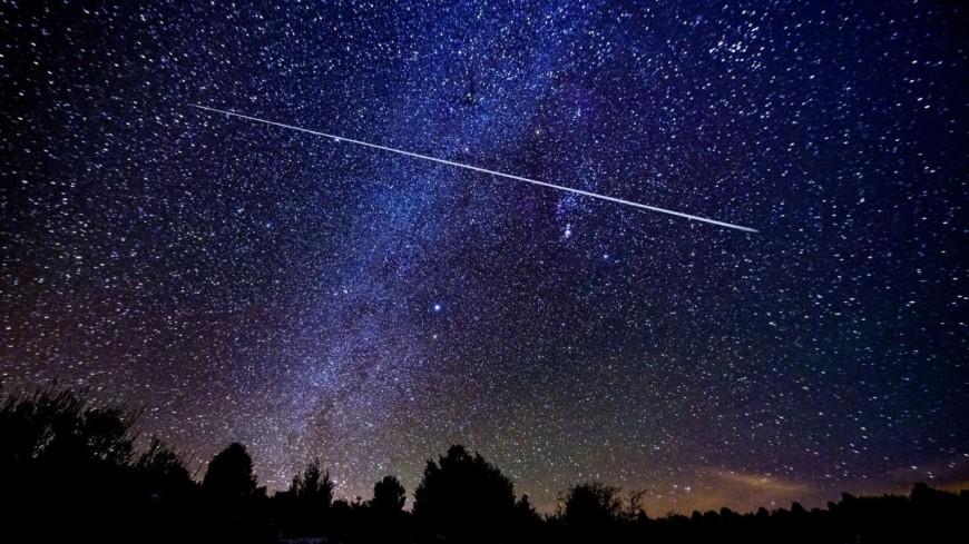 News : Vous pourrez admirer une pluie d'étoiles filantes du 4 au 17 décembre