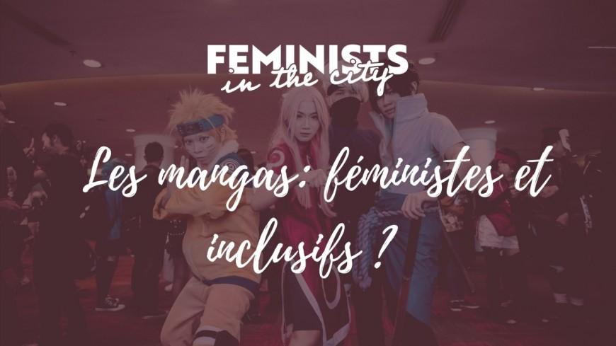 Masterclass | Les mangas: féministes et inclusifs ?