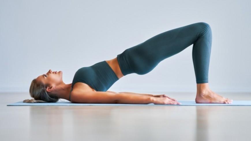 Sport : Pilates en ligne