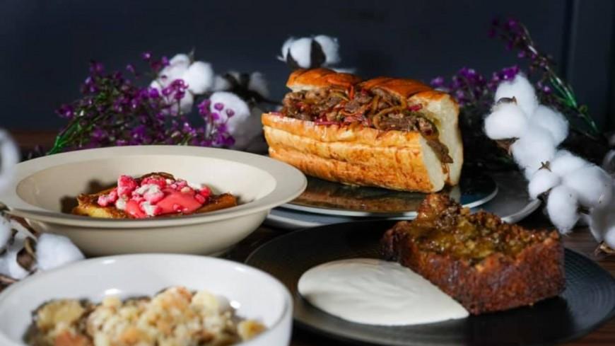 Food : Les diplômés de l'Institut Paul Bocuse proposent un brunch tout le mois de Décembre