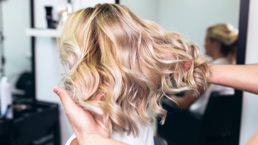 Beauté : être payée pour tester une nouvelle couleur de cheveux