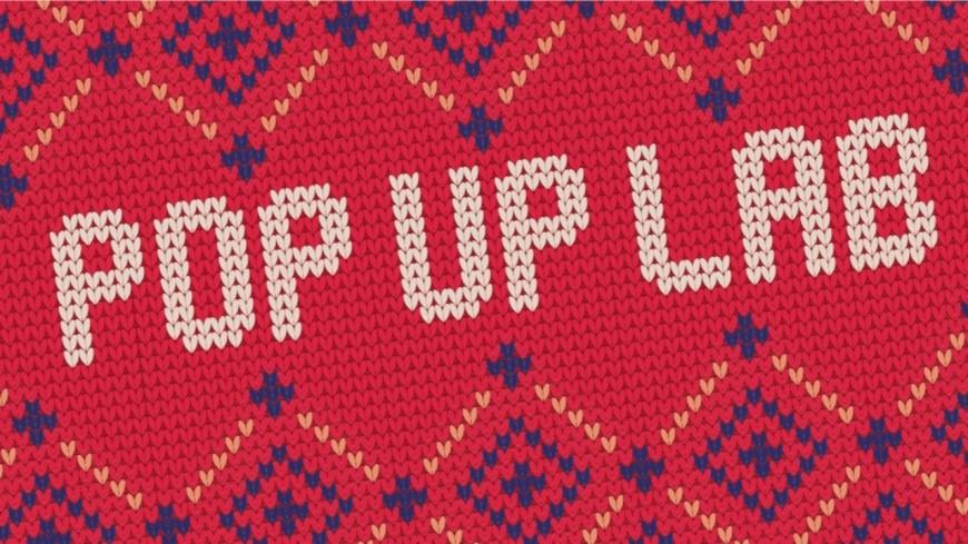 Shopping : Pop Up Lab - Boutique éphémère