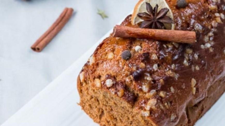 Food : réalisez la recette (facile) du pain d'épices pour Noël