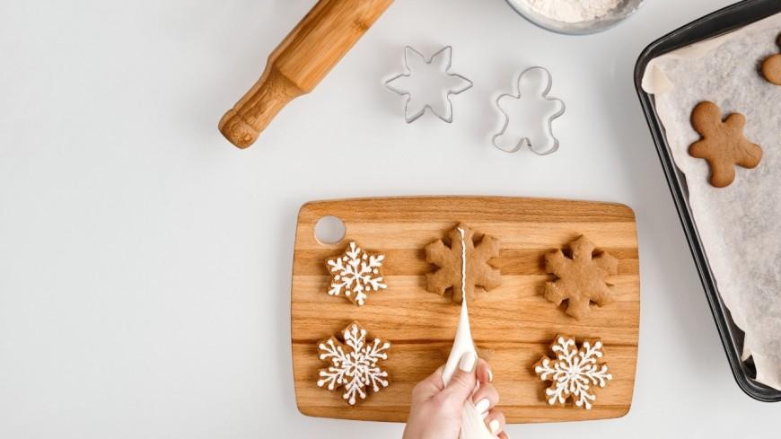 Loisirs : atelier de Noël spécial 2/3 ans - Décoration de sablés
