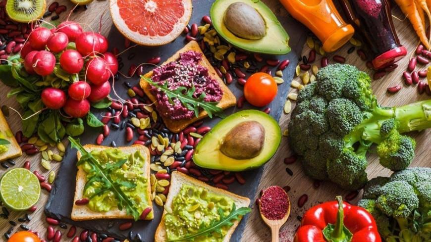 Food : Formation nutrition et supplémentation du végétarien et du végétalien