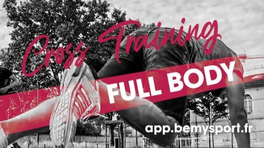 Sport : Cross Training Full Body au Parc Tête d'Or