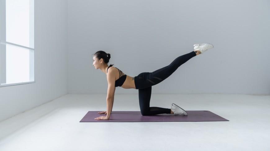 Sport : Cours de yoga en ligne dynamique tous niveaux