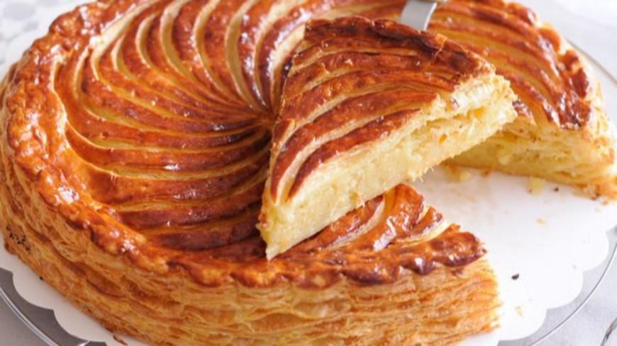 Food : atelier  pâtisserie galette des rois