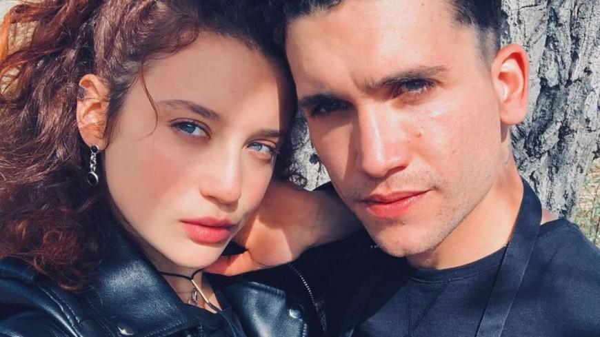 People : Le couple Maria Pedraza et Jaime Lorente  (Elite) s'est séparé
