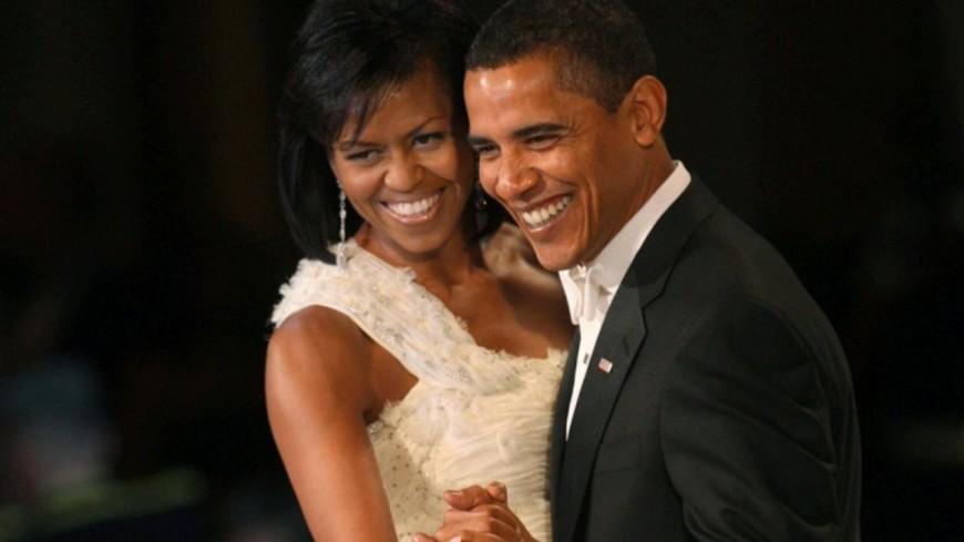People : Barack Obama publie une superbe déclaration d'amour pour l'anniversaire de sa femme