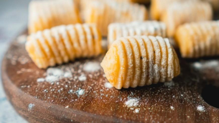 Food : Cours de cuisine en ligne - Gnocchis à la carbonara
