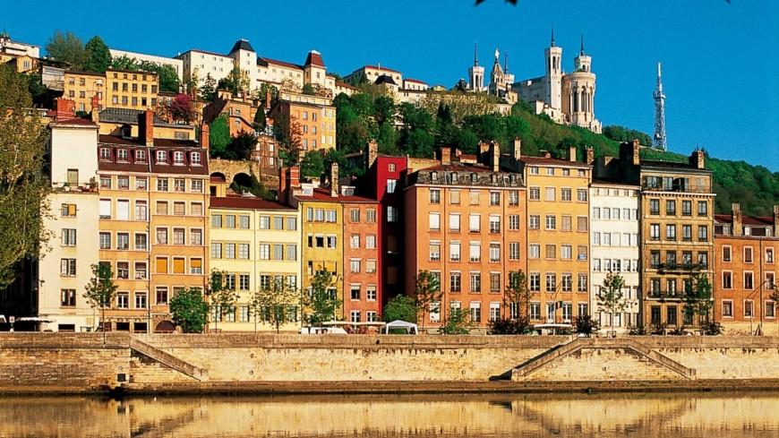 Culture : Visite guidée : De Fourvière à la Saône