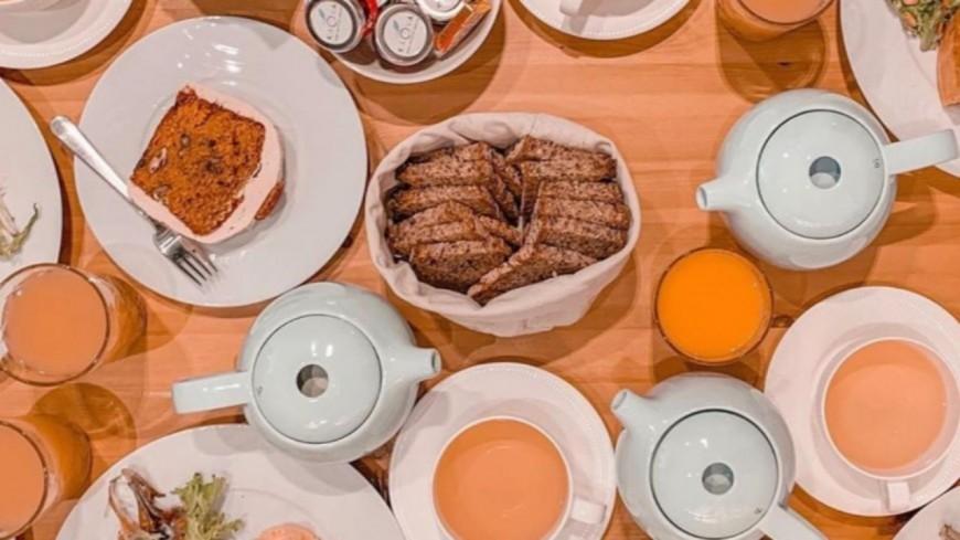 Food :  KAOVA CAFE continue de proposer son Brunch to GO