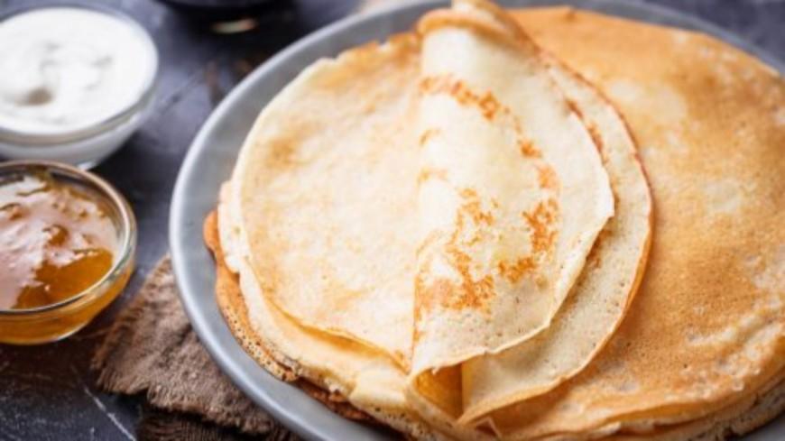 Food : La pâte à crêpes inratable de Paul Bocuse