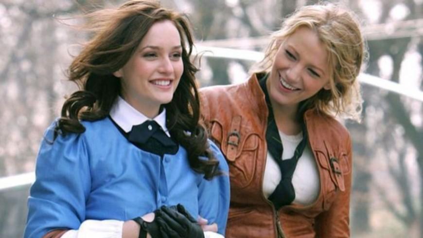 News : Gossip Girl reste sur Netflix
