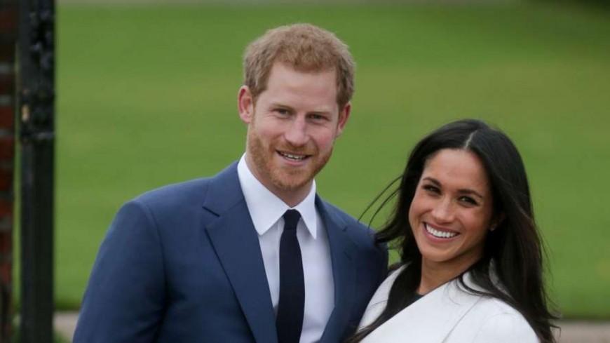 People : Le prince Harry et Meghan Markle attendent leur deuxième enfant