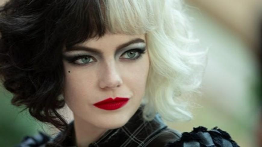 """News : Disney dévoile la bande-annonce de """"Cruella"""" avec Emma Stone (vidéo)"""