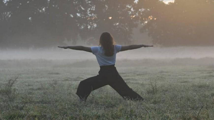 Sport : Flow Yoga en ligne
