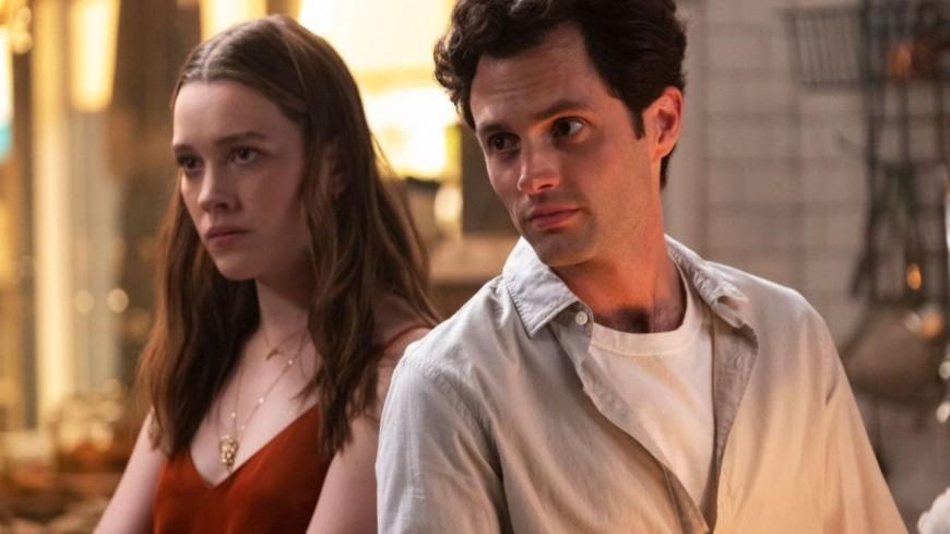 """News : Le tournage de la saison 3 de la série """"YOU"""" est sur le point d'être terminé"""