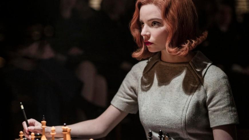 """News : """"Le jeu de la dame"""" va être adapté en comédie musicale"""