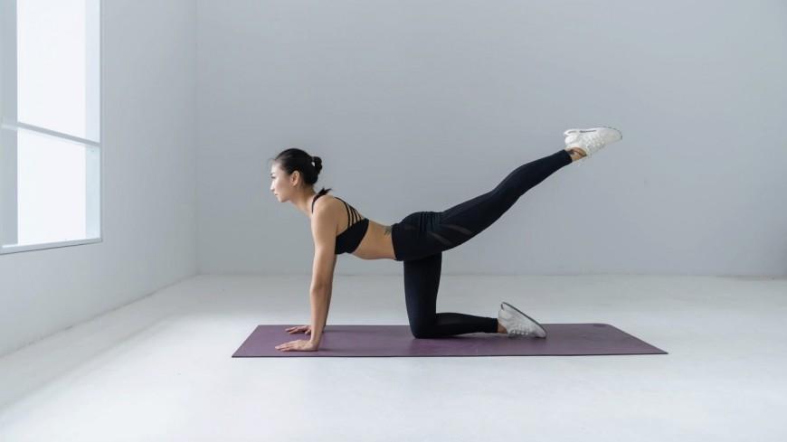 Loisirs : Yoga en ligne, des cours en direct pour tous les niveaux !