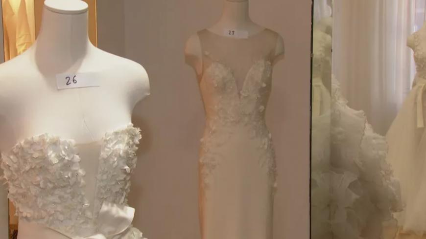 Mode : Une nouvelle vente de robes de Max Chaoul aura lieu prochainement